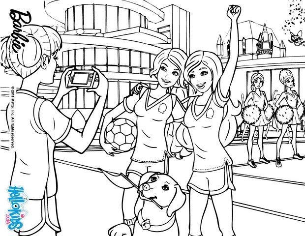 11 best sofia images on Pinterest Barbie coloring pages, Coloring - best of coloring pages barbie rockstar