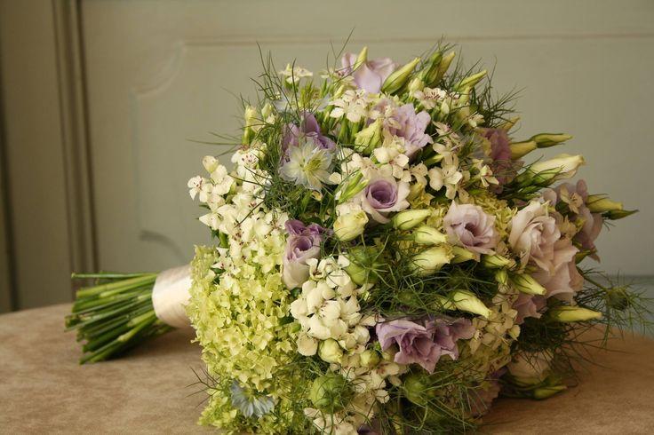 Mada | Bouquet