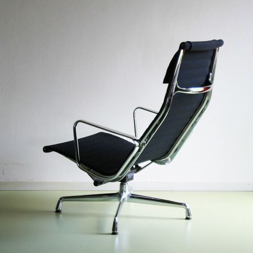 eames chair charles and ray eames eames lounge chair pinterest. Black Bedroom Furniture Sets. Home Design Ideas