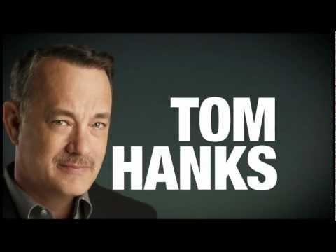 Tom Hanks stars in Nora Ephron's LUCKY GUY