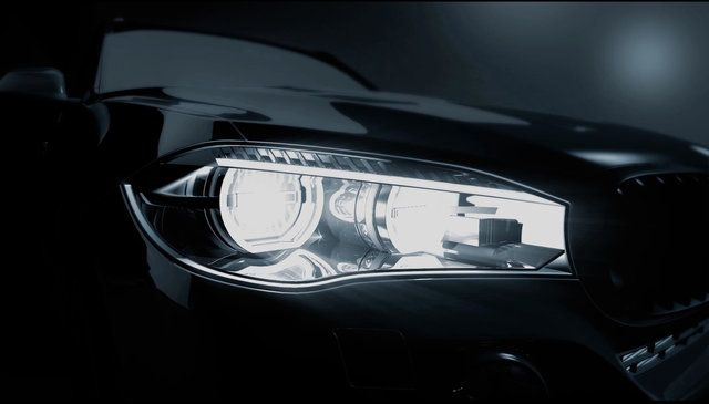 BMW X5 Moscow Launch - Full version on Vimeo