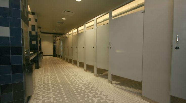 27+ Welcher Stand in einem öffentlichen Badezimmer am saubersten ist