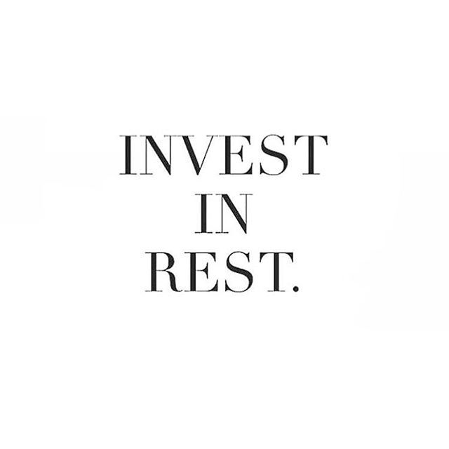 Invest In Rest Listen To Your Body Take Time For Yourself Give Yourself A Break However You Choose Choose You S Sleep Quotes Relax Quotes Rest Quotes