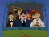 the new scooby doo movies - laurel and hardy