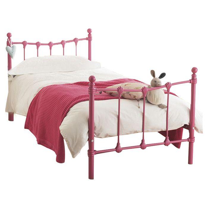18 best nan\'s bed images on Pinterest | Bettgestelle, Einzelbetten ...