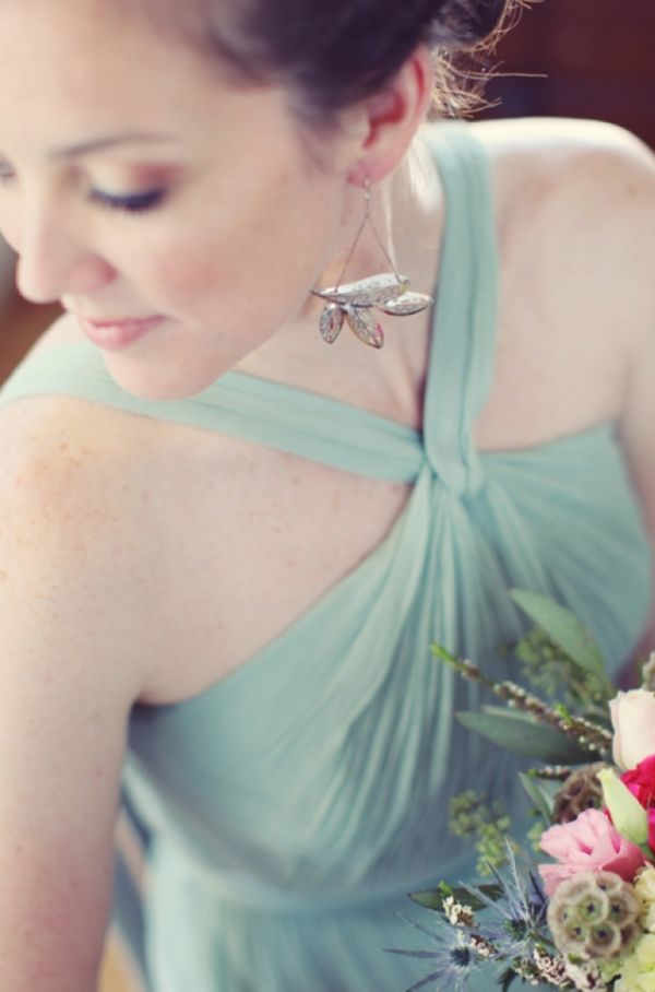 Bridesmaids dresses   5 Wedding Traditions You Might Not Have Known   Vanessa Joy Photography