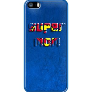 Supermom By Scar Design for                           Apple  iPhone 5/5s