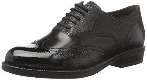 Oferta: 110€ Dto: -48%. Comprar Ofertas de Stonefly Clyde 14, Zapatos de Vestir para Mujer, Negro, 38 EU barato. ¡Mira las ofertas!