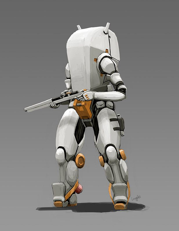 8 best images about sci fi design on pinterest comic for Space suit design