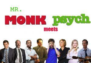 Tony Shalhoub to Guest Star In New PSYCH Movie!