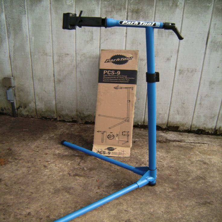 Park Tool Pcs 9 Bicycle Repair Stand Parks We And The O