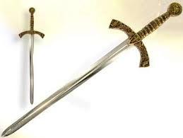 Resultado de imagem para armas medievais