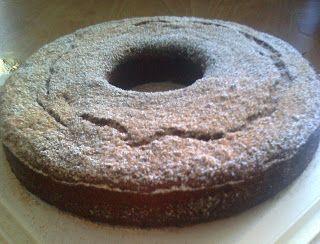 Gluten-Free Mum: Zucchini, Apple, Banana and Cinnamon Birthday Cake
