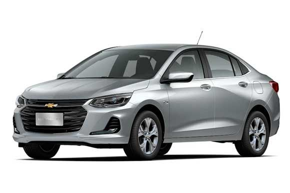 Ficha Tecnica Completa Do Chevrolet Onix 1 0 Plus Lt 2020 Em 2020