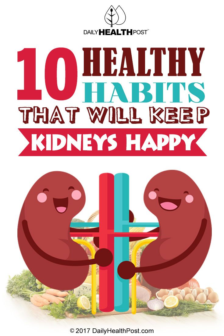 how to keep your kidneys healthy and clean naturally