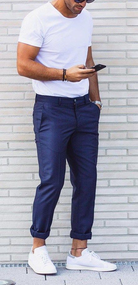 5+Must+have+Chino+Colors+for+Men+This+Year+⋆+Men's+Fashion+Blog+-+TheUnstitchd.com