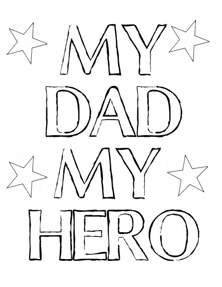 383 best Daddys Day images on Pinterest Super hero theme Super