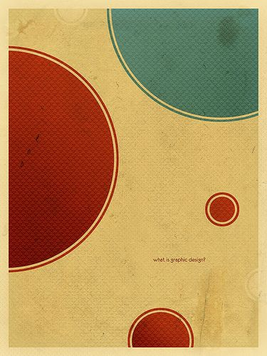 what is graphic design by morfeusz, via Flickr