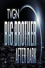 Watch Big Brother After Dark