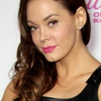 Rose McGowan Born Hairstyles