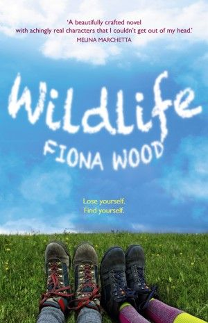 Boarding for a term in the wilderness, 16-year-old Sibylla expects the gruesome outdoor education program - but not the friendship complications and love that goes wrong.