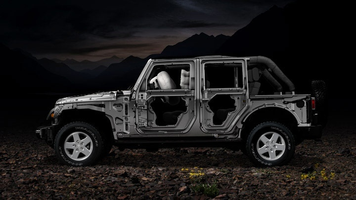 2012 jeep safety structure jeep tech pinterest 2012 jeep safety and jeeps. Black Bedroom Furniture Sets. Home Design Ideas