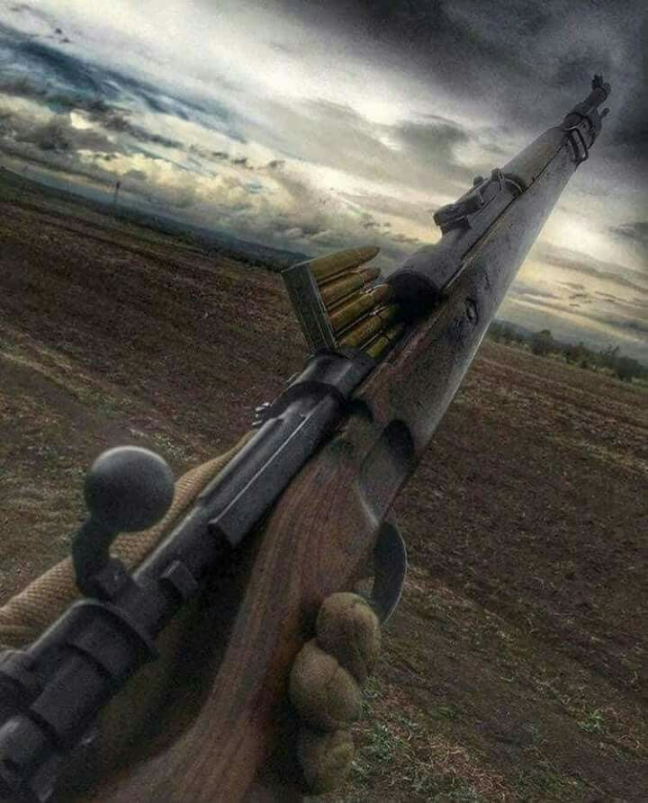 Mauser 98k Perfection Rifles Pinterest Weapons Guns And Firearms