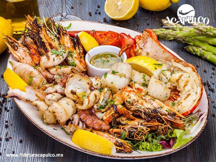 https://flic.kr/p/SQ4ToY   La Flor de Acapulco te ofrece un delicioso platón de mariscos. GASTRONOMÍA DE MÉXICO 3   #gastronomiademexico La Flor de Acapulco te ofrece un delicioso platón de mariscos. GASTRONOMÍA DE MÉXICO. La Flor de Acapulco es un restaurante que te ofrece diferentes tipos de platillos, entre ellos el platón de mariscos, en el cual encontrarás desde camarones hasta langosta y es excelente para compartir con tus amigos o familiares. Visita la página oficial de Fidetur…