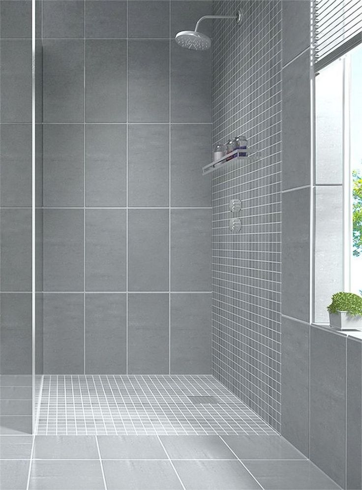 110+ Amazing Bathroom Tile Shower Ideas