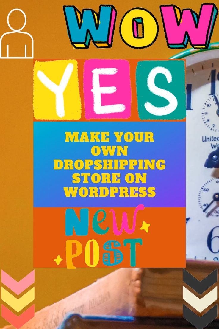 Now, You Can Create Your Own Drop Shipping Store In
