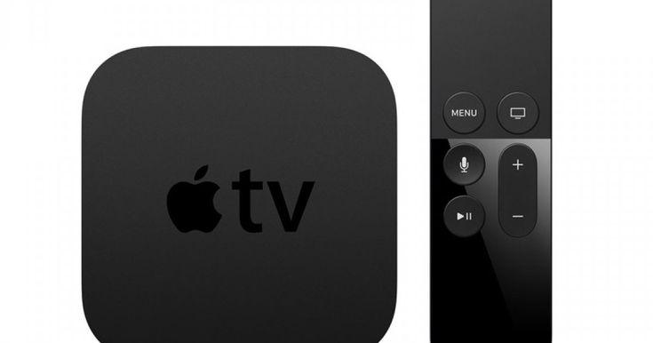 Noul Apple TV este mult mai vorbăreț
