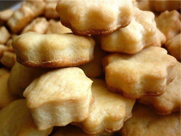 Итальянское печенье / Моё счастье