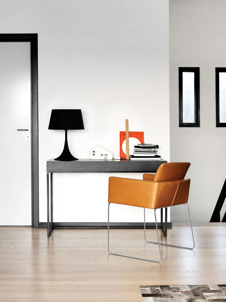Nomi Modern Dining Chair By BoConcept