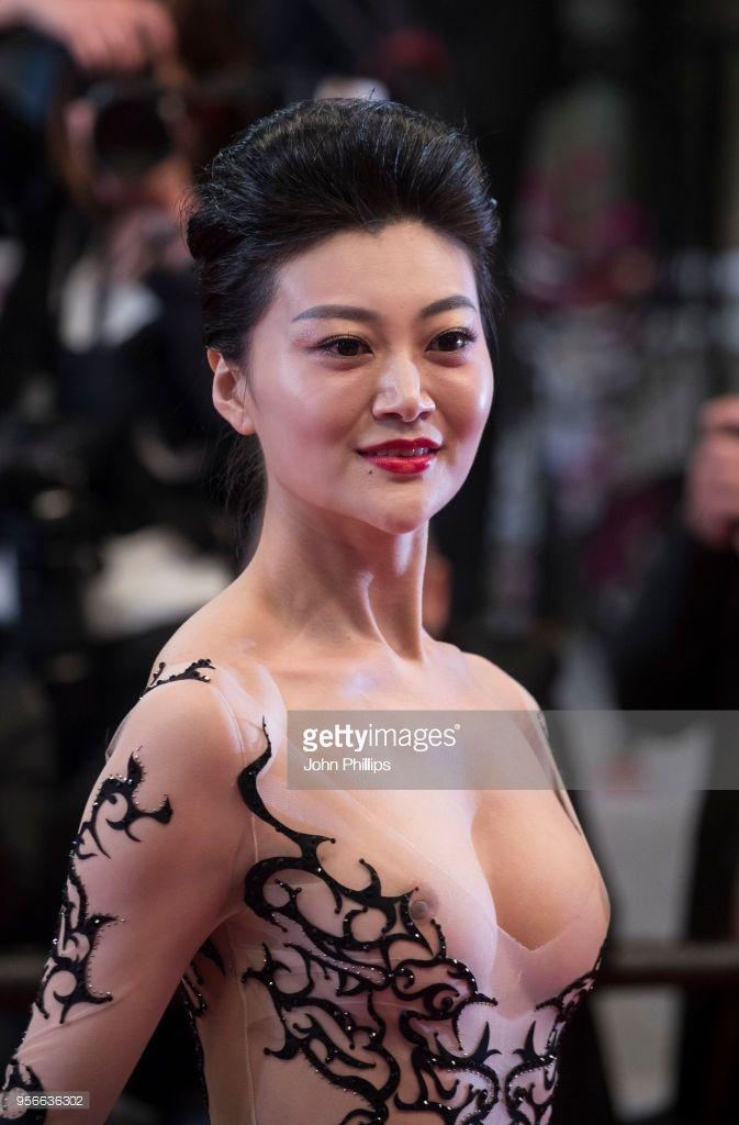 Cannes nude Nude Photos 31