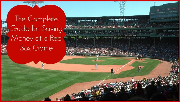 How to Save at Fenway Park: The Complete Guide to Red Sox   Boston on Budget