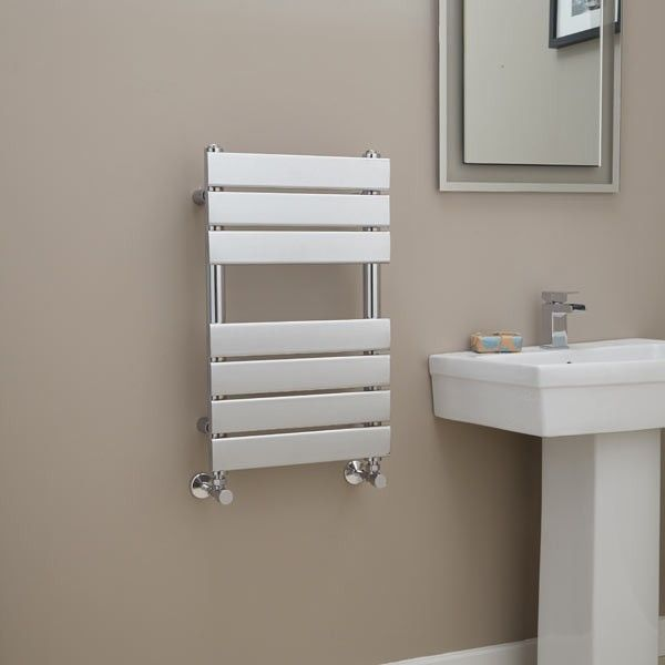 Lorenzo Beta Heat 650 x 400mm Chrome Heated Towel Rail   Stainless Steel Bathroom  Radiators. 58 best Stainless Steel Bathroom Radiators images on Pinterest