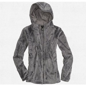 Shaggy Fleece Jacket | Outdoor Jacket