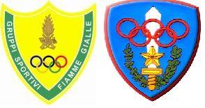 La Coppa Italia nelle mani dell'Esercito per le ragazze e Fiamme Gialle al maschile