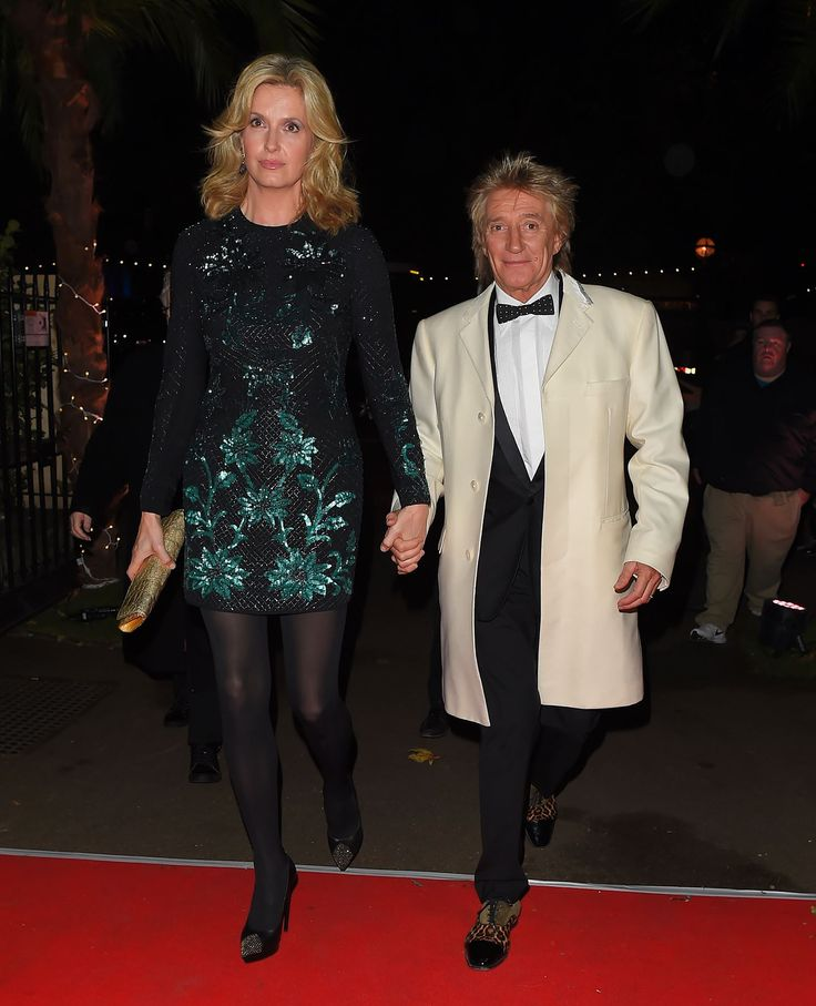 rod stewart and penny lancaster age gap relationship