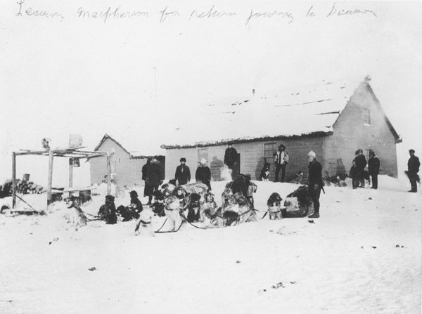 fort mcpherson nwt - Google Search