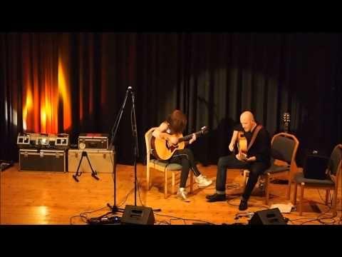 (Stevie Wonder) Superstition - Gabriella Quevedo & Adam Rafferty - YouTube