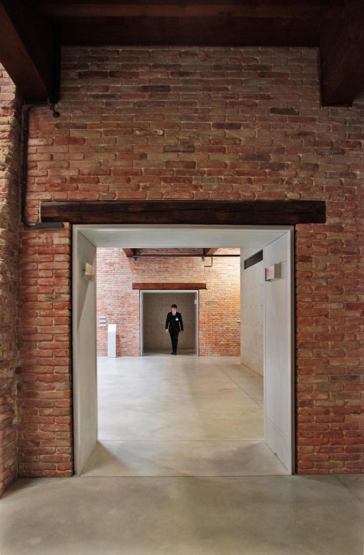 Best 28 architects tadao ando images on pinterest for Tadao ando venezia