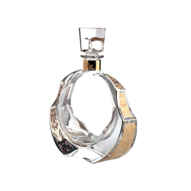 RINASCENTE - Whisky Decanter