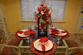 8 Best Images About Valentines Day Indoor Decor Ideas On Pinterest