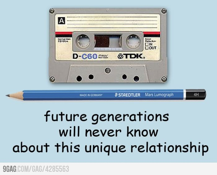 Remember about this relationship?Old Schools, Remember This, Childhood Memories, Cassette Tape, Oldschool, 90S Nostalgia, Funny, So True, True Stories