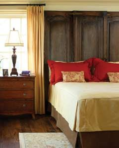 home decor photos antique screen headboard bedroom from the nest
