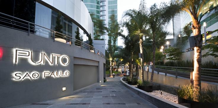 59 best iluminaci n exterior images on pinterest outdoor for Iluminacion exterior