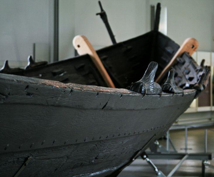 Schleswig viking museum