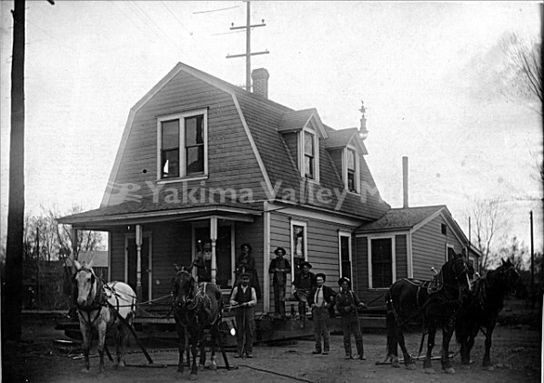 1000 images about historic yakima on pinterest track for Old school house tracks
