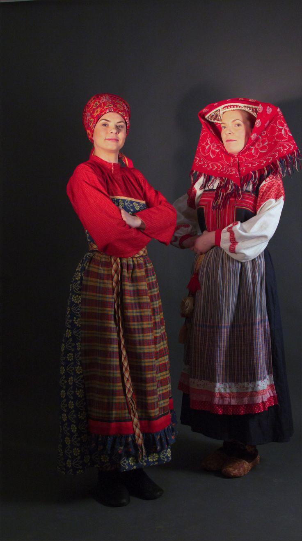 своей форме коми пермяцкий национальный костюм фото том, что можно